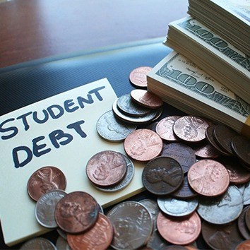 Improve Your Reality of Living with Student Debt