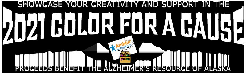 Join us in Amblin' for Alzheimer's!
