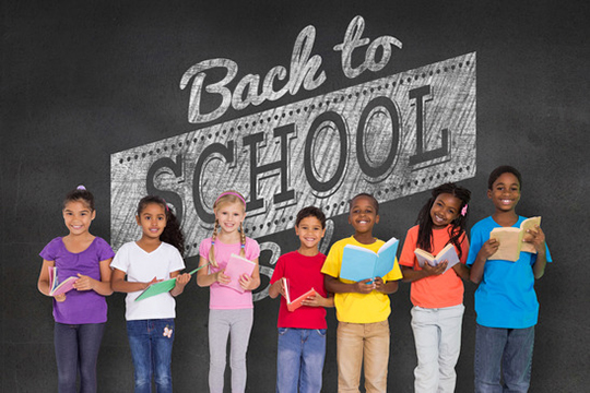 Back to School Shopping Tips That Save You Money