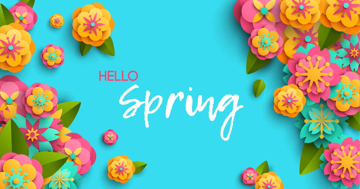 Spring Newsletters