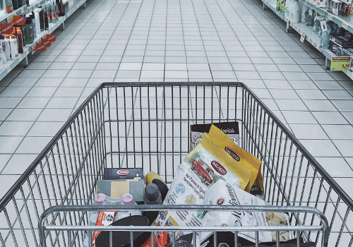 Ultimate Guide To Saving Money At The Grocery Store