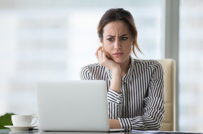 Scam Alert: How to Spot a Bogus Job