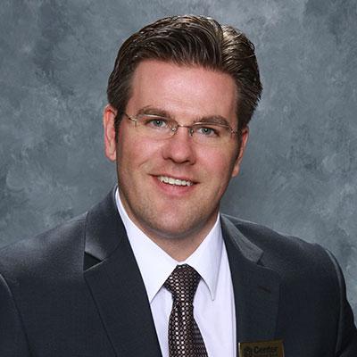 Chad Zejdlik
