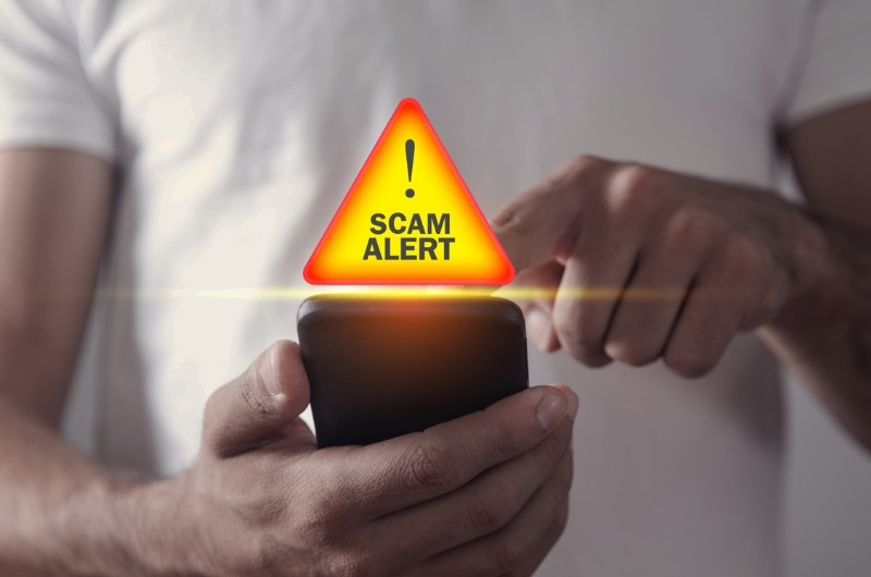 The Latest Scams You Need to Be Aware of in 2021