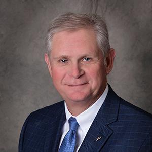 Image of Greg Bowling (Board)