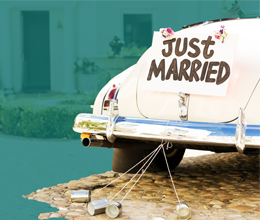 Personal Finance Tips for Newlyweds