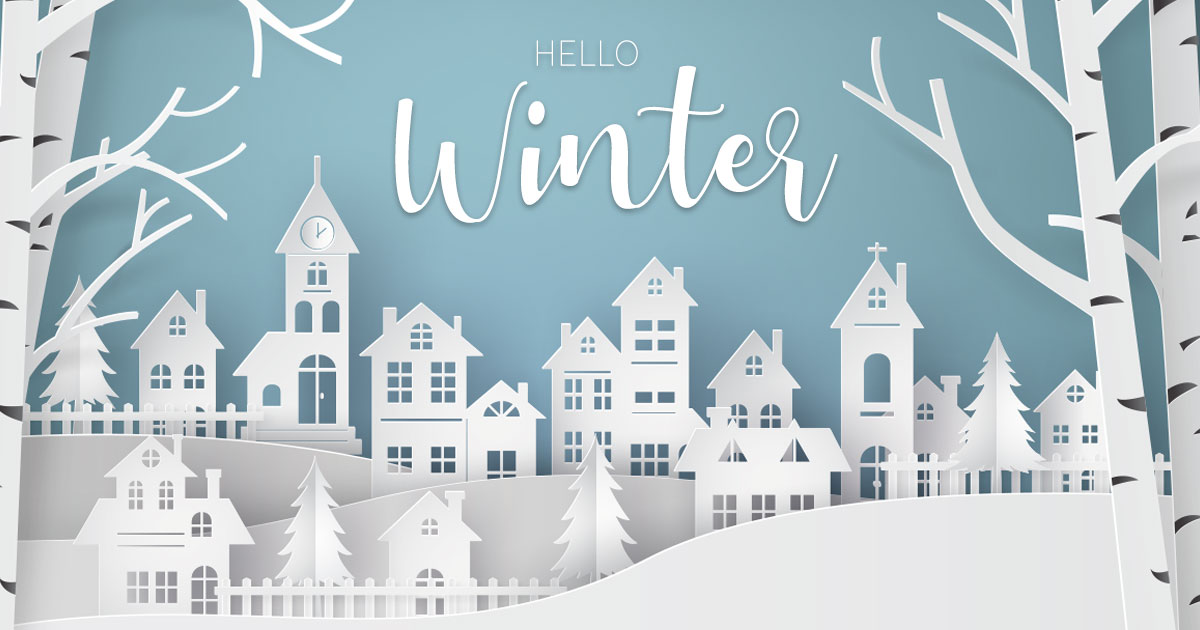 Winter Newsletters