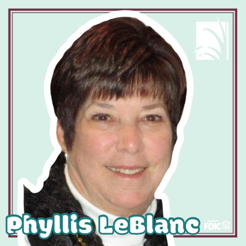 Phyllis LeBlanc