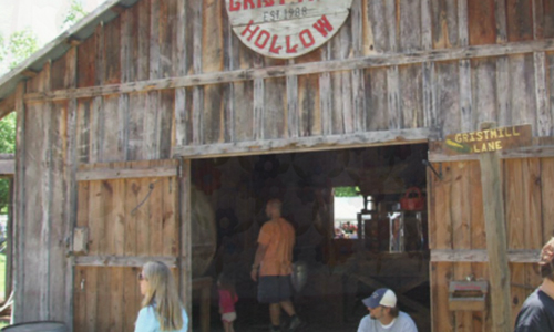 Homestead Hollow Harvest Arts and Crafts Festival