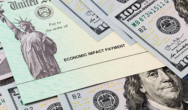 American Rescue Plan 2021 Economic Impact Payments
