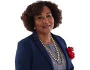 Barbara Dickerson, PhD