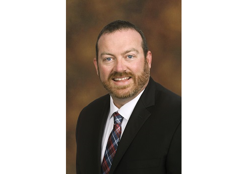 American Momentum Bank promotes Ryan Edwards to Energy Division President