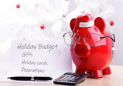 Budgeting and Saving Tips for the Holidays