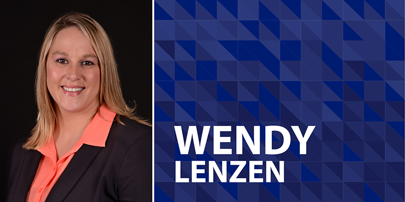 The Bank of Tioga Announces Wendy Lenzen as New Consumer Credit Relationship Manager