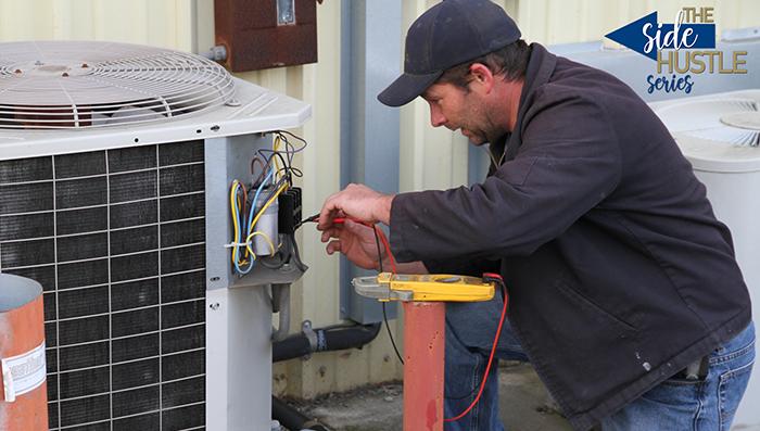 L & S Heating & Air