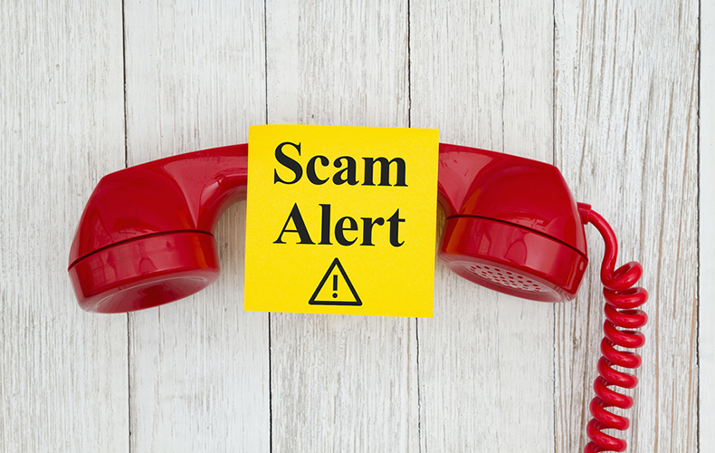 SSA Imposters: Warning from the Federal Trade Commission