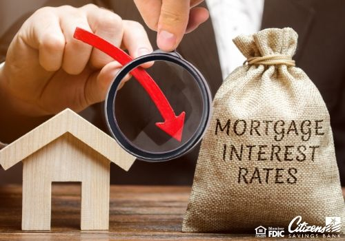 Mortgage Rates are Lower Than Ever- Time to Make a Move?