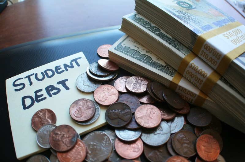 Why Are Your Student Loan Interest Rates So High?