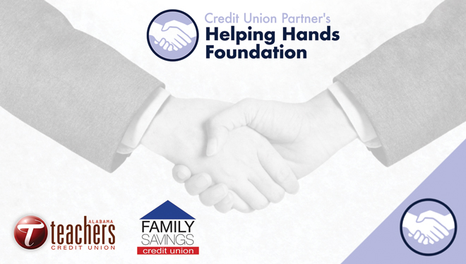 Introducing: Credit Union Partner's Helping Hands Foundation