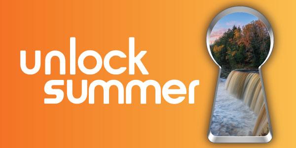 Unlock Summer