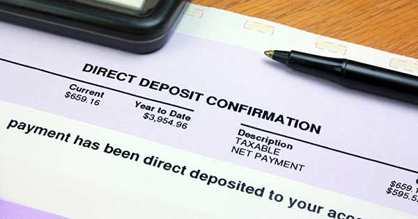 How to Set Up Direct Deposit and Its Benefits