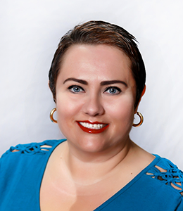 Rachael Dupre-Shaheen