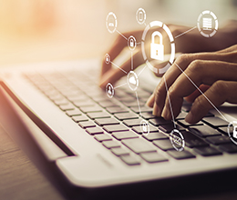 Securing Online Accounts with Multi-factor Authentication