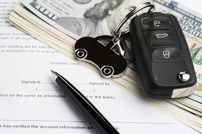 5 Reasons to Line Up a Loan Before Visiting a Car Dealer