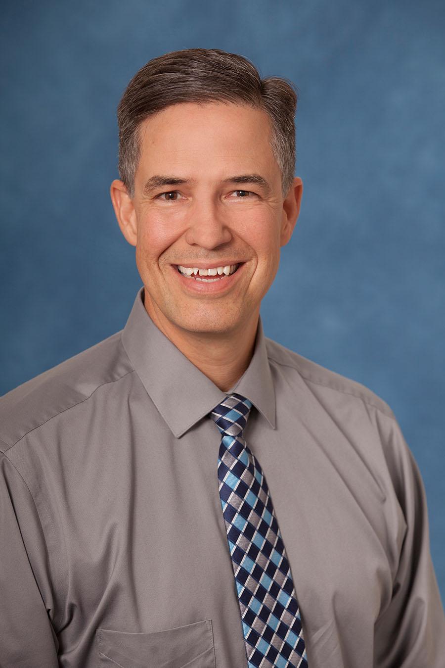 Todd Schnabel