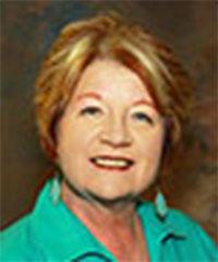 Cheryl Ritterskamp