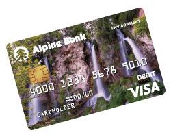 Environment card
