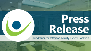 FCCU to Host Fundraiser for Jefferson County Cancer Coalition