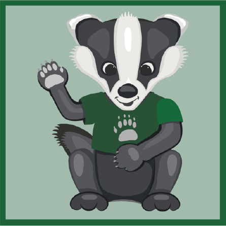 Billy Badger