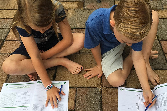5 fun and easy ways to help your kids keep learning all summer