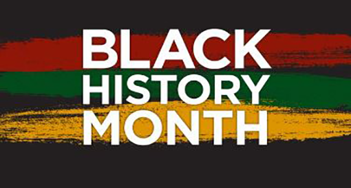CMO Michelle Courtney Berry and CLO James Hunter featured on Binghamton Homepage for Black History Month