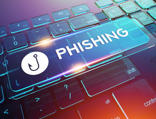 Image of Fraud Phishing Attempts on the Rise During COVID-19