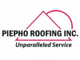 Piepho Roofing logo