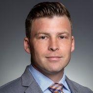 Portrait of team member, Matt Guiles