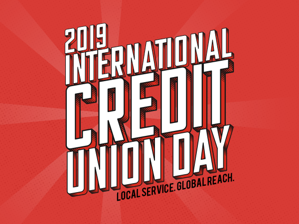 ACCU Celebrates International Credit Union Day With Fanfare