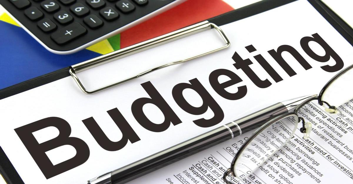 Budgeting and Reducing Expenses