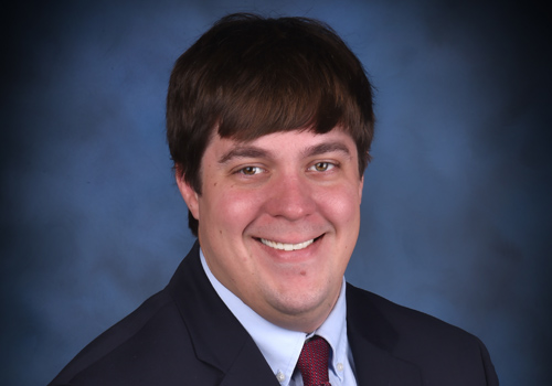 Travis Overall joins First Financial Bank in Senatobia