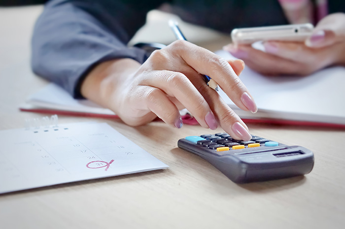 What are your small business financing options?