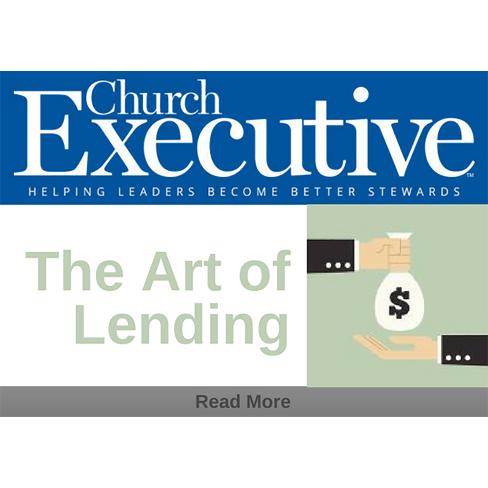 The Art Of Lending
