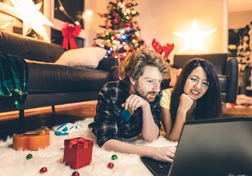 5 Tips For Shopping Online Safely This Holiday Season