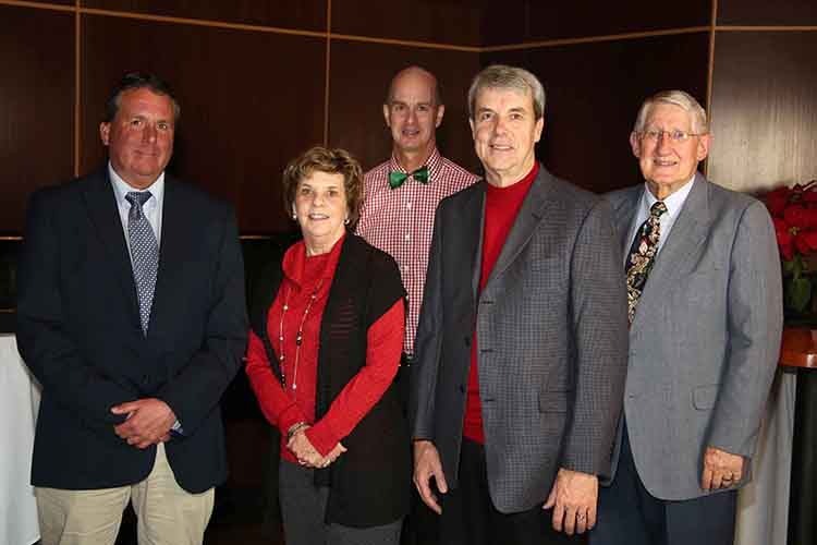 Pelican State Credit Union Board of Directors Sets Record for Education Hours