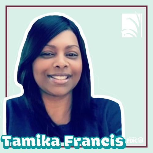 Tamika Francis