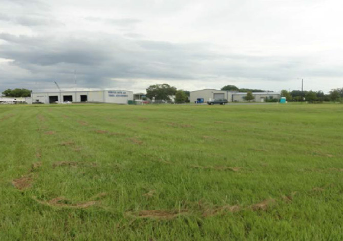 Lot 2, I-10 Industrial Pkwy Phase III, Lafayette, LA