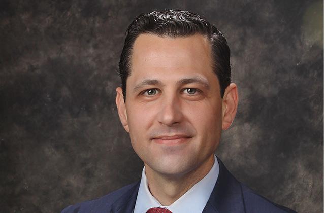 John Morrell Named Regional Loan President