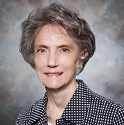 Catherine O. Potter