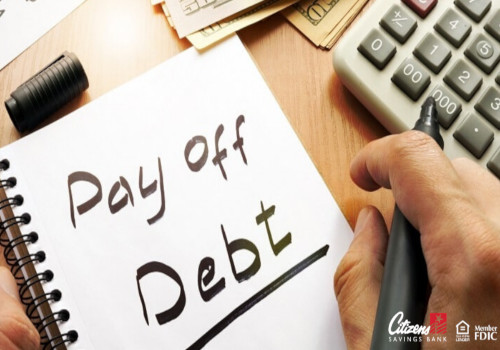 How to Consolidate Debt in 2020
